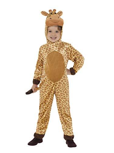 Giraffe Costume ()