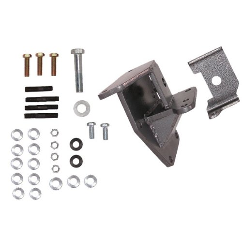Rugged Ridge 18003.10 Steering Box Mount