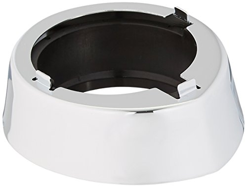 Price comparison product image Delta RP62778 Linden Trim Ring,  Gasket and Base,  Chrome