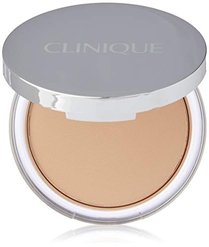 Clinique Superpowder Double Face Makeup for Dry Combination to Oily, No. 07 Matte Neutral (mf-n), 0.35 Ounce
