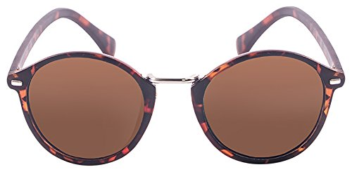 Paloalto Sunglasses p10300.2 Gafas de Sol Unisex, Marrón ...