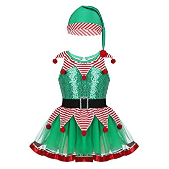 iiniim Vestido Princesa para Niña Bebé con Capa Diadema Guantes ...