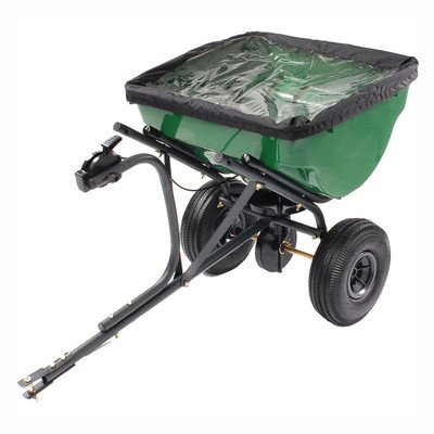 Tow Broadcast Spreader 100 lb