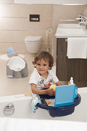 Rotho Babydesign Kiddy Wash White