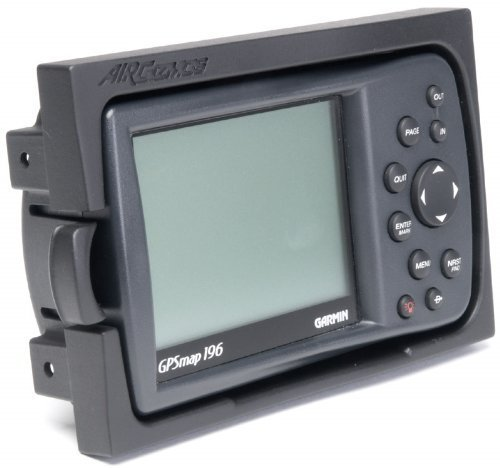 (Airgizmo PANEL DOCK for Garmin GPSMAP 196/296/396/495/496)