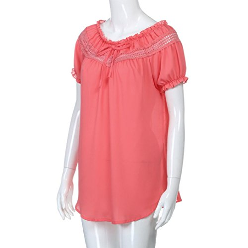 Dcontracte en de Tops Sexy Top Yoga Shirt d't T Sport Rouge Dames Blouses Haut de Chemises lgance Soie Mousseline Beikoard Femme Bohme adHxnpCqC