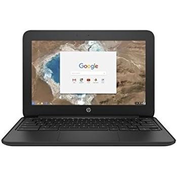 HP SmartBuy Chromebook 11 G5 EE, Celeron Processor N3060