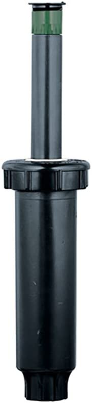 Half Circle Orbit Underground//Sunmate 54192M Orbit WaterMaster Underground 54192 4-Inch 400-Series Professional Pop-Up Sprinkler Head with Plastic Nozzle