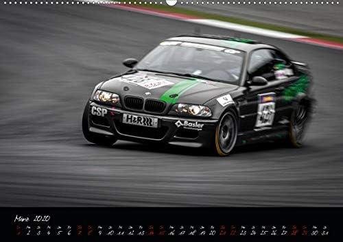 Emotions on Track - Langstreckenmeisterschaft am Nürburgring ...