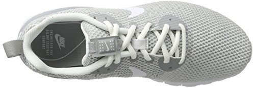 Nike Air Max Motion Lw Se, Zapatillas para Hombre Grau (Wolf Grey/white)