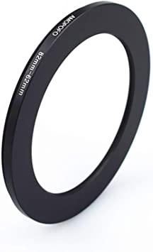 Universal 77-62mm //77mm to 62mm Step-Down Ring Filter Adapter for UV,ND,CPL,Metal Step-Down Ring Adapter