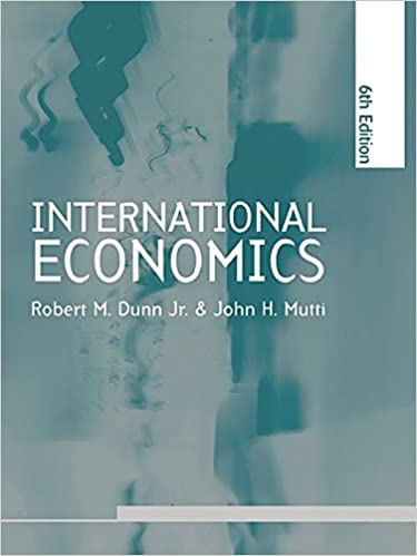 Amazon international economics sixth edition ebook john h international economics sixth edition 6th edition kindle edition fandeluxe Gallery