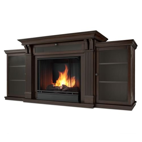 gel fireplace ashley - 6