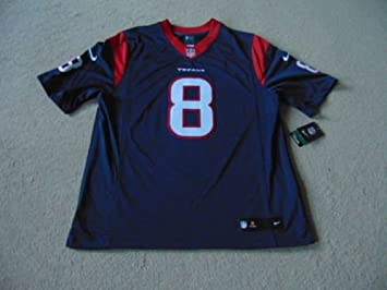 6720118523f Image Unavailable. Image not available for. Colour: Houston Texans Nike Limited  NFL Jersey ...