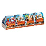 Kinder Kinder Surprise T4 Train Classic, 80 grams