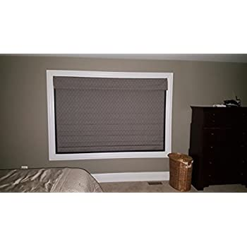 extreme room darkening blackout shades blocks creeping sides blocking window sleepy time tracks bottom lowes walmart curtains