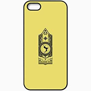 Personalized For HTC One M9 Phone Case Cover Skin House Baratheon Movies Tv Black