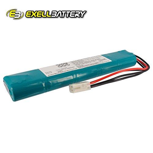 12v-3000mah-medical-battery-for-medtronic-11141-000068-lifepak-20