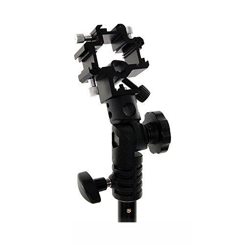 - Lastolite LL LA2423 Triflash Shoe Lock Tilt Head (Black)