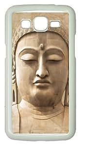 Buddha Portrait Custom Samsung Grand 7106/2 Case Cover Polycarbonate White