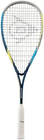 DUNLOP Biomimetic Evolution 130 Squash Racquet