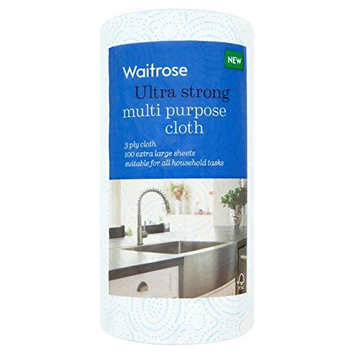 ultra-strong-multi-purpose-kitchen-towel-waitrose-pack-of-2