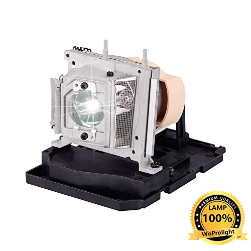 (WoProlight 20-01032-20/20-01032-21/200103220 Replacement Lamp Bulb with Housing for Smartboard Unifi55 / Unifi65 UF55 / UF65 Projectors)