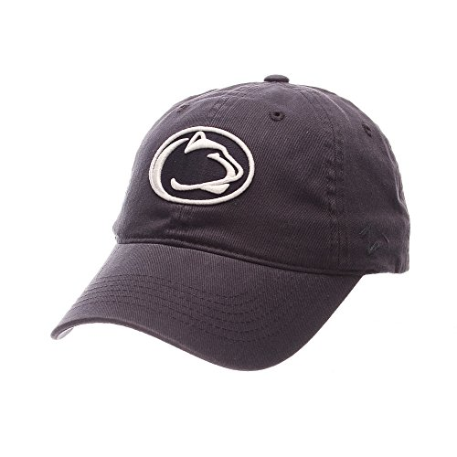 State Hat Cap (Penn State Nittany Lions Hat Icon Navy)