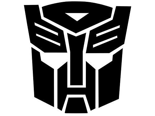 Transformer's Symbol - Autobots - 4.75