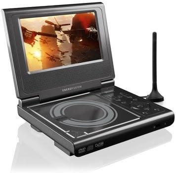 Energy Sistem M3500 TV GRAPHITE: Amazon.es: Electrónica