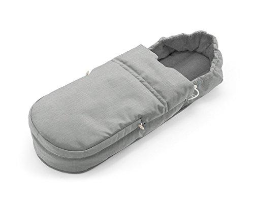Infant Stokke 'Scoot' Softbag, Size One Size - Grey