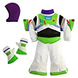 Disney Deluxe Buzz Lightyear Costume for Baby Toddlers Halloween (12-18 Months)