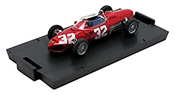 Brumm r222b - Ferrari 156 F1 - GP Italia 1961 - Escala 1/43 ...