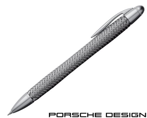 Porsche Design Tec Flex Steel Mechanical Pencil (988808) by Porsche Design