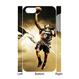 iPhone 4 4s Cell Phone Case 3D Sports soar 91INA91233936