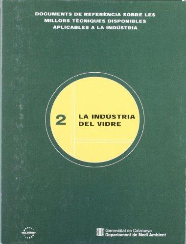 Descargar Libro Indústria Del Vidre/la Enric Pueyo Bes