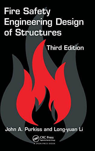 Fire Safety Engineering Design of Structures (Material Home Depot Fireproof)
