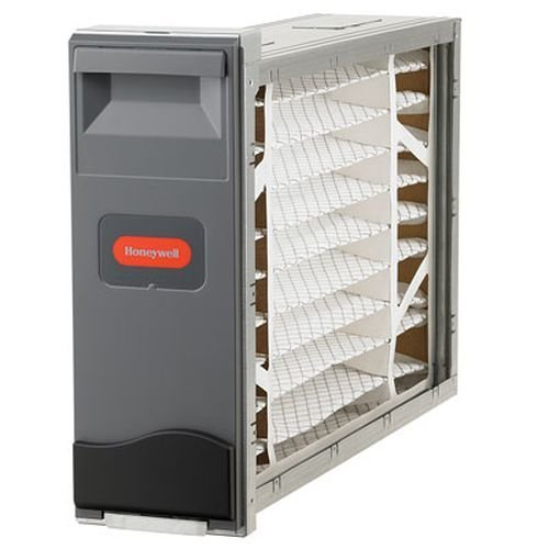 Honeywell F100F2010 Media Air Cleaner
