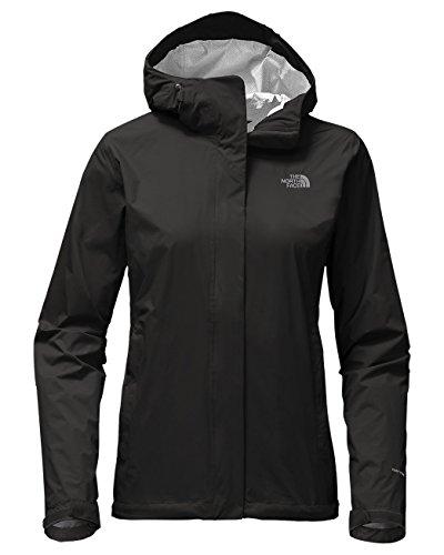 The North Face Venture 2 Jacket - Women's TNF Black Small