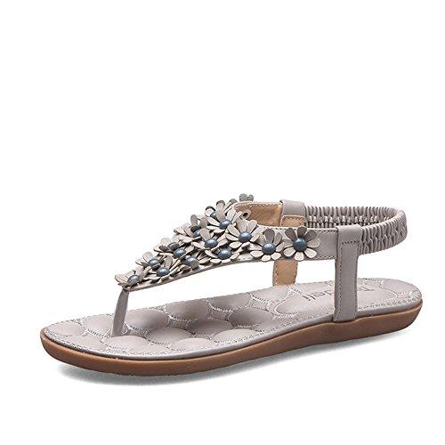 casual Pantofole cn35 Grigio amp  Rosa uk3 Scarpe 5 Per Haizhen vestito  Carriera Rosa Le Donna Eu36 Donne Dimensioni Uomo colore Da 8qr8XzRw 99f64afba26