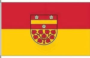 Vertical Bandera Beber tal–150x 500cm–Bandera y