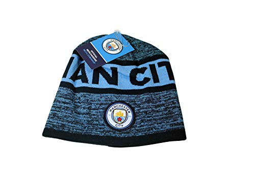 Authentic Official Licensed Product Soccer Beanie - 004-5 ()
