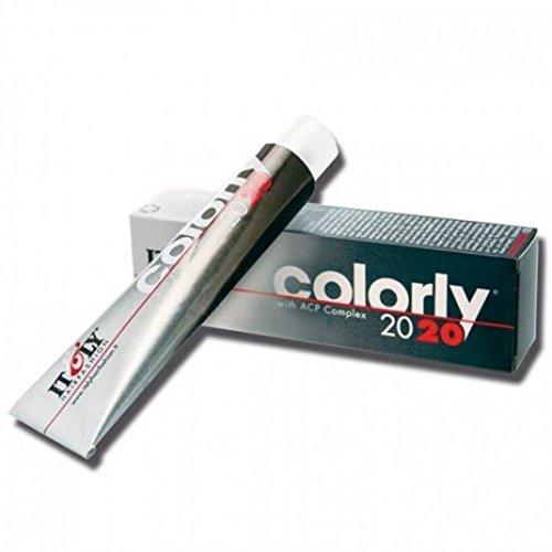 Itely Colorly Tintura 60ml - 1C - PRETO AZULADO