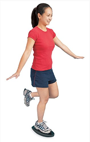 Ankle Arc Plus, for Patients 175 lbs. and Up, Exercises for Ankle, Knee, Hip, and Shoulder Rehabilitation