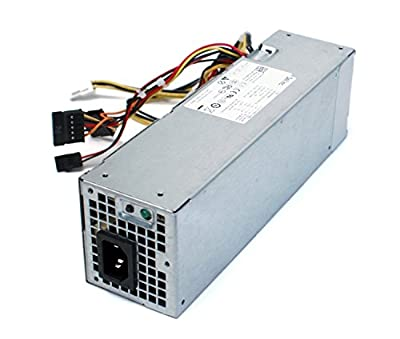 Dell OptiPlex 990 SFF Small Form Factor 240 Watt PSU Power Supply (3WN11 H240AS) from Dell Computers