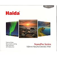 Haida NanoPro 150mm MC Neutral Density ND1000 ND 3.0 Optical Glass Filter 150 10 Stop