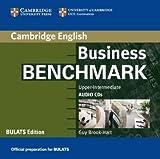 Business Benchmark / Upper Intermediate (Vantage). Audio CD BULATS