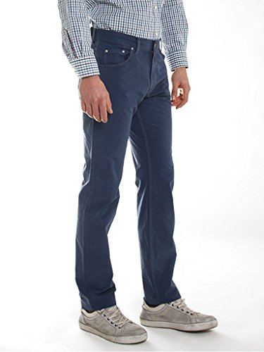 Gamba 673 A Carrera Blu Uomo Dritta Basic Jeans qnxtwPT6