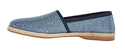 Gabbana Blue Uomo Mocassini Dolce amp; Blu Bqg5cw