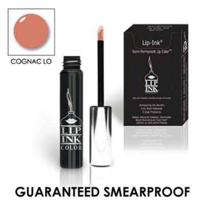 LIP INK 100 Smearproof Trial Lip Kits, Cognac-Lo